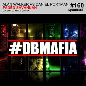 DBMAFIA160 - FADED SAVANNAH