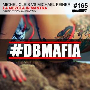 DBMAFIA165 - LA MEZCLA IN MANTRA