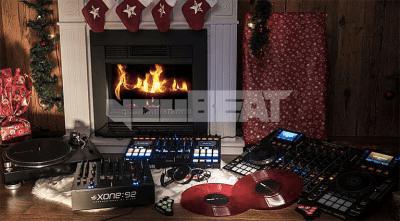 yB DJ-Tech Natale 2016