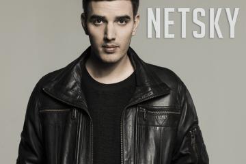 youBEAT intervista Netsky