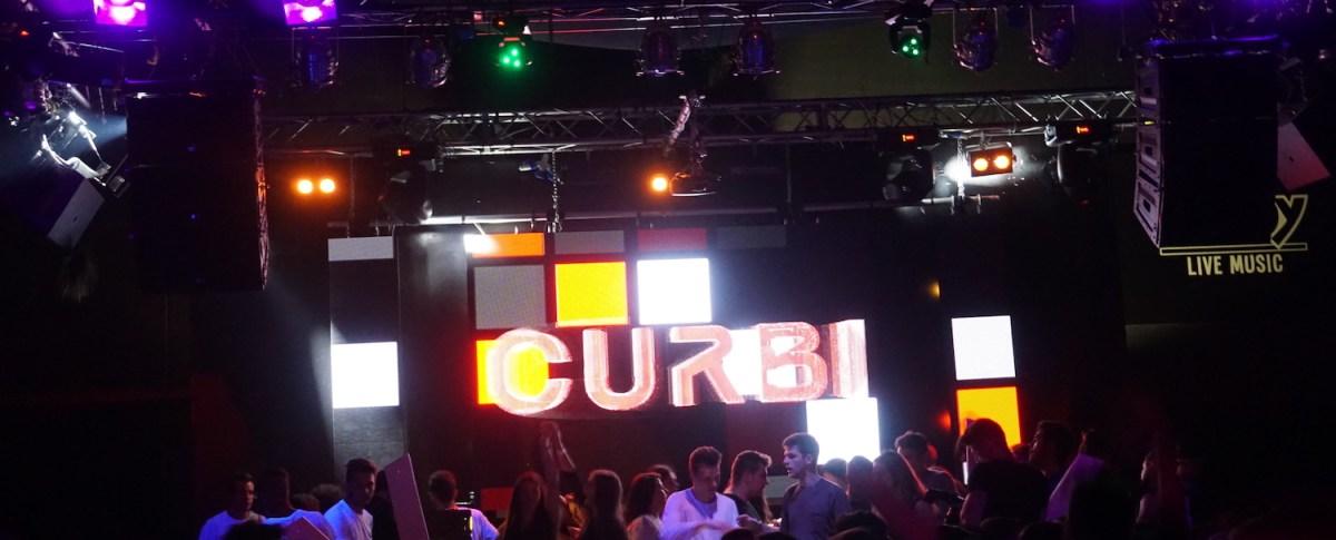 CURBI @ VISION