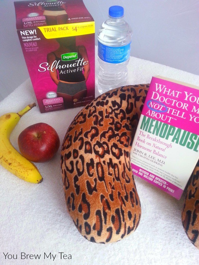 items for after hysterectomy surgery