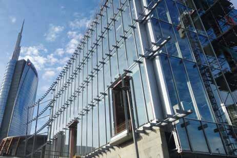 Foto costruzione COIMA