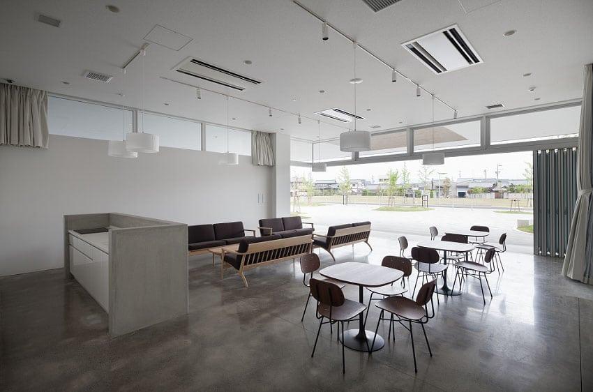 Kitagata municipio spazio tsudoi