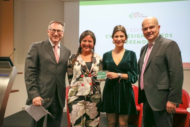 CNCC premiazione CityLife Shopping District