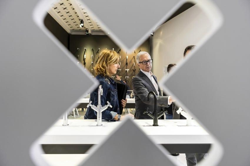 Salone del Mobile 2018. Foto: Andrea Mariani