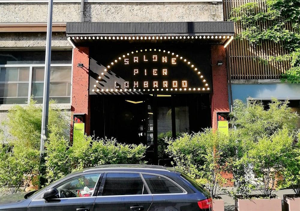 immonext mercato immobiliare Teatro Franco Parenti