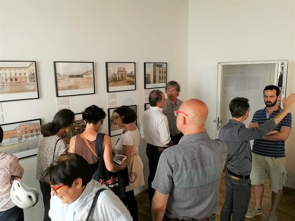 milano photo week mostra città in attesa