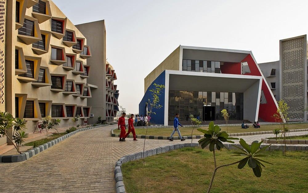 sanya puri architects india cortile