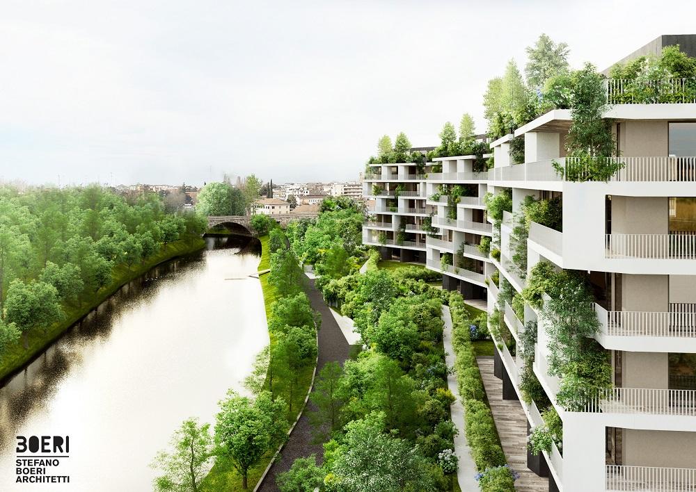stefano boeri architetti parco urbano