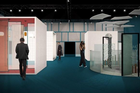 Elle Decor Design Box, interno