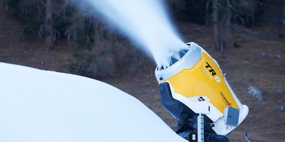 IF award cannone da neve TR8