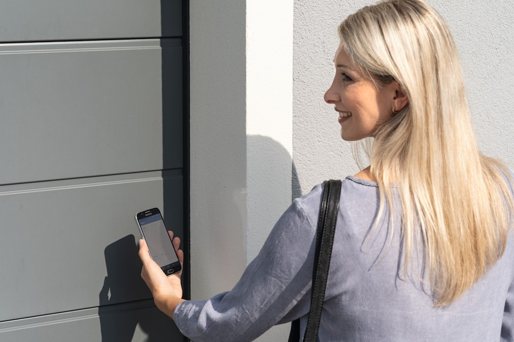 Hörmann smart home