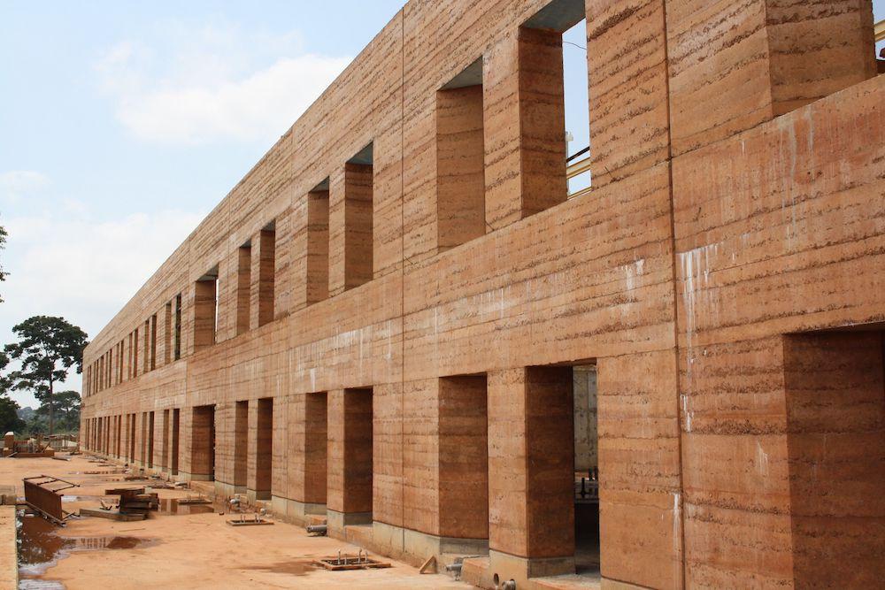 ospedale uganda renzo piano