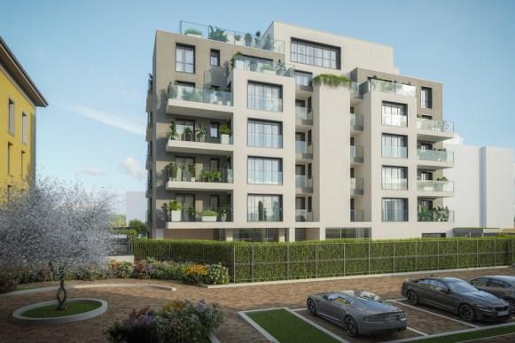 Ex Manifattura Tabacchi, 28 appartamenti per anziani autosufficienti o semi-autosufficienti