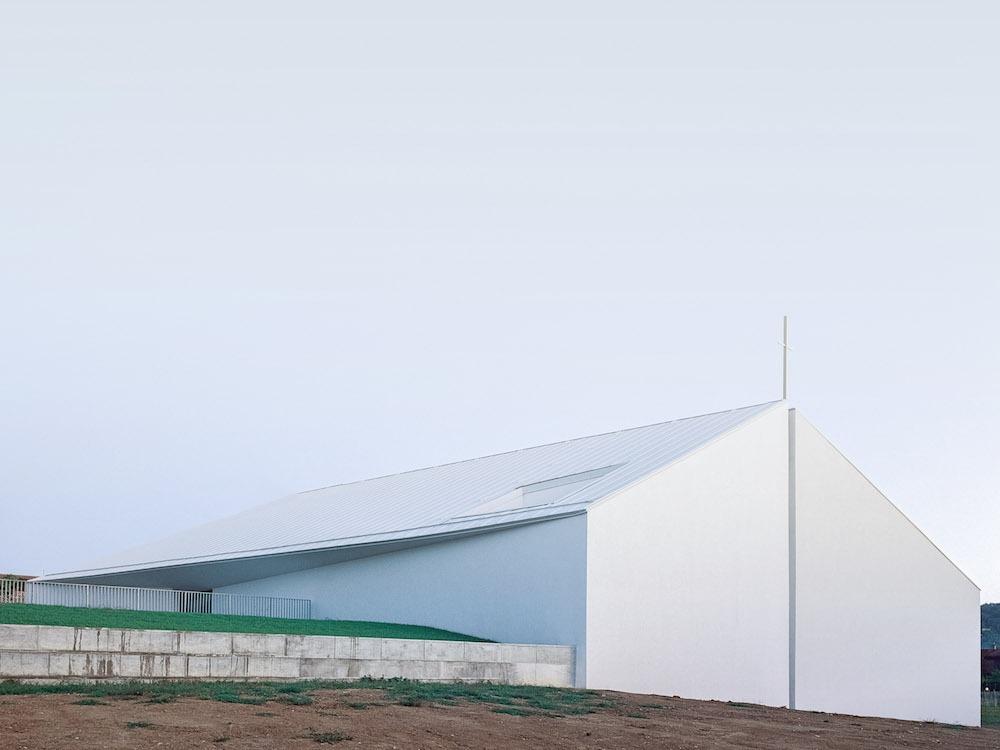 chiesa vista