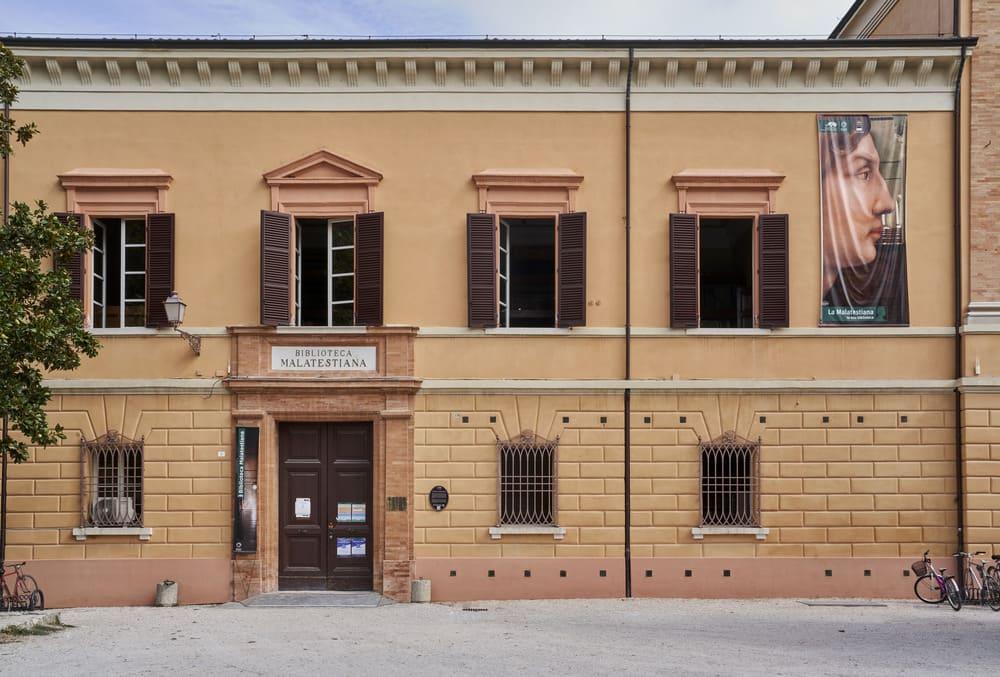 Biblioteca-Malatestiana-di-Cesena