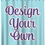 Custom Shower Curtains Design Preview Online Youcustomizeit
