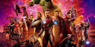 Avengers Infinity War Box Office Collection