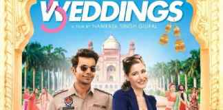 5 Weddings Hindi Movie Review and Boxoffice Collection