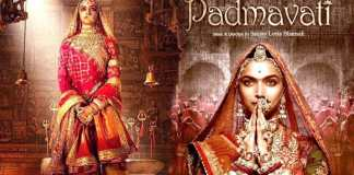 Padmaavat Box Office Collection