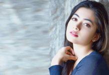 Rashmika Mandana