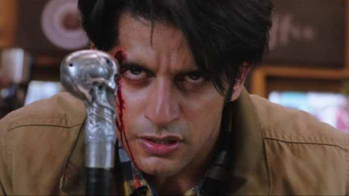 Karanvir Bohra role inHume Tumse Pyaar Kitna