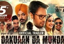 Dakuaan Da Munda Full Movie Download