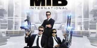 Men In Black International Full Movie Download Putlockers
