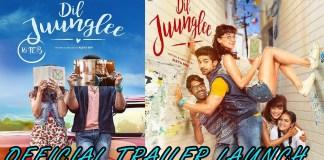 Dil Juunglee Full Movie Download
