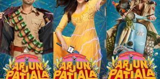 Arjun Patiala Full Movie Download 123MVK