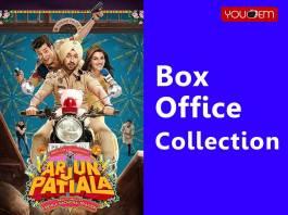 Arjun Patiala Box Office Collection