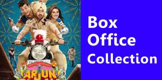 Arjun Patiala Box Office Collection
