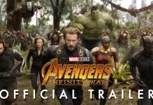 Avengers Infinity War Full Movie Download