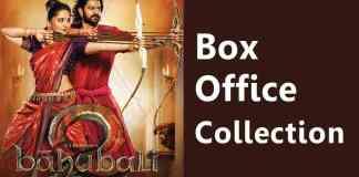 Baahubali2 Box Office Collection