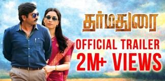 DharmaDurai Full Movie Download