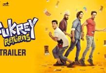 Fukrey Returns Full Movie Download