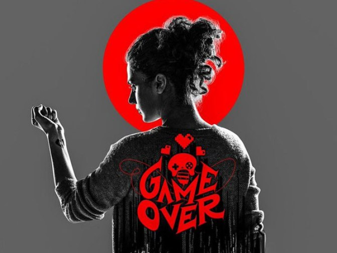 Game Over Full Movie Download Pagalworld
