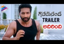 Goutham Nanda Full Movie Download