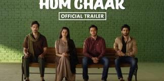 Ham Chaar Full Movie Download