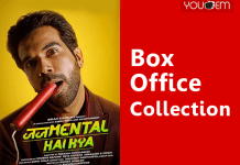 Judgementall Hai Kya Box Office Collection