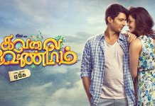 Kavalai Vendam Full Movie Download
