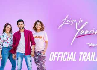 Laiye Je Yaarian Full Movie Download