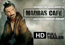 Madras Cafe Full Movie Download