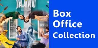 Nannu Ki Jaanu Box Office Collection