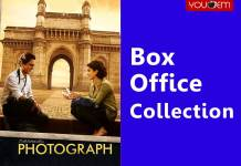 Photographer Box Office Collection
