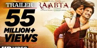 Raabta Full Movie Download