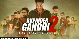 Rupinder Gandhi 2 Full Movie Download,