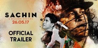 Sachin: A Billion Dreams Full Movie Download