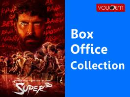 Super 30 Box Office Collection